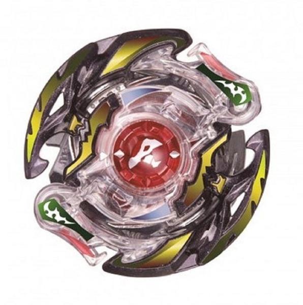 戰鬥陀螺 爆烈世代 BURST#87-4黑色烈焰邪神 N.L確定版強化組 原廠公司貨 TAKARA TOMY