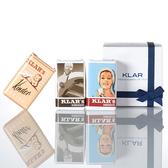 德國KLAR 仕女男士幼童豆腐皂家庭禮盒 (K351227)