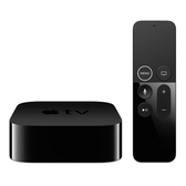 Apple TV 4K 64GB 多媒體機 MP7P2TA/A