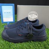 【iSport愛運動】Palladium PAMPA OX PUDDLE LTWP 防潑水低統靴 7611640 男女款