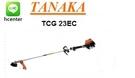 [ 家事達 ]田中牌 tanaka~TCG23EC 硬管式 引擎割草機22.5C.C~省力拉盤裝置