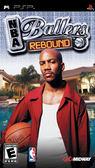 PSP  NBA Ballers Rebound  NBA 街頭籃球(美版 )
