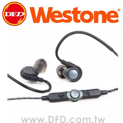 威士頓 WESTONE ADV Alpha 運動型 入耳式耳機 可換線 公司貨