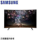 【SAMSUNG三星】55吋 4K UHD 曲面液晶電視 UA55RU7300WXZW