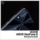 ZS630KL ASUS ZenFone 6 I01WD 纖維 鏡頭貼 保護貼 後鏡頭 鏡頭保護貼 保護貼膜