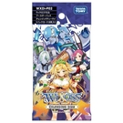 WIXOSS 戰鬥少女 WXDi-P02 Changing Diva 補充包(20入)_WX17125x20