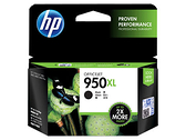 【奇奇文具】惠普HP CN045AA NO.950XL 黑色 原廠墨水匣