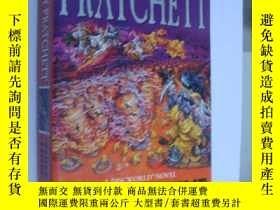 二手書博民逛書店Thief罕見of TimeY85718 Terry Pratc
