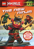 LEGO NINJAGO (樂高旋風忍者):THE NEW NINJA