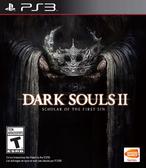 PS3 黑暗靈魂 2:原罪哲人(美版代購)