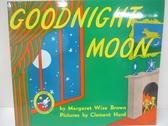 【書寶二手書T1/繪本_DON】Goodnight Moon_Brown, Margaret Wise/ Hurd, Clement (ILT)