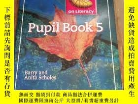 二手書博民逛書店Focus罕見on Literacy Pupil Textboo