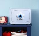 保險櫃 小米家卡嘜保險柜25TL兒童隱形家用密碼保險箱迷你保管箱TW【快速出貨八折鉅惠】
