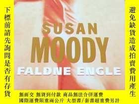 二手書博民逛書店【FALDNE罕見ENGLE】Susan MoodyY286158 Susan Moody ASCHEHOUG