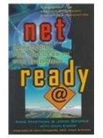二手書博民逛書店《Net ready : strategies for succ