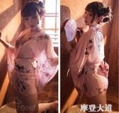 性感情趣內衣騷激情套裝超騷開檔透明和服血滴子日本制服誘惑可愛『摩登大道』