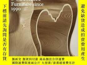 二手書博民逛書店The罕見Furniture MachineY256260 Gareth Williams Victoria