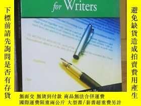 二手書博民逛書店Contracts罕見Companion for Writers (附光盤) 大16開Y5460 Tonya