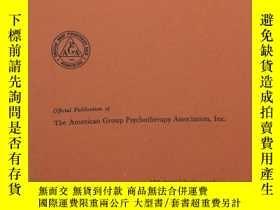 二手書博民逛書店INTERNATIONAL罕見JOURNAL OF GROUP PSYCHOTHERAPY(心理治療雜誌 1968