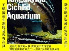 二手書博民逛書店Lake罕見Tanganyika Cichlid AquariumY256260 Zurlo, Georg B