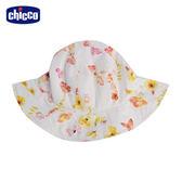 chicco-彩蝶-印花帽