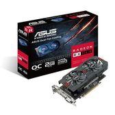 華碩ASUS RX560-O2G顯示卡