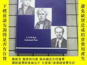 二手書博民逛書店Lives罕見and Times of Great Pioneers in Chemi... 進口原版 Y26