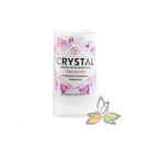 【現貨+預購】美國Crystal 礦物鹽 止汗除臭石 40g【百奧田旗艦館】