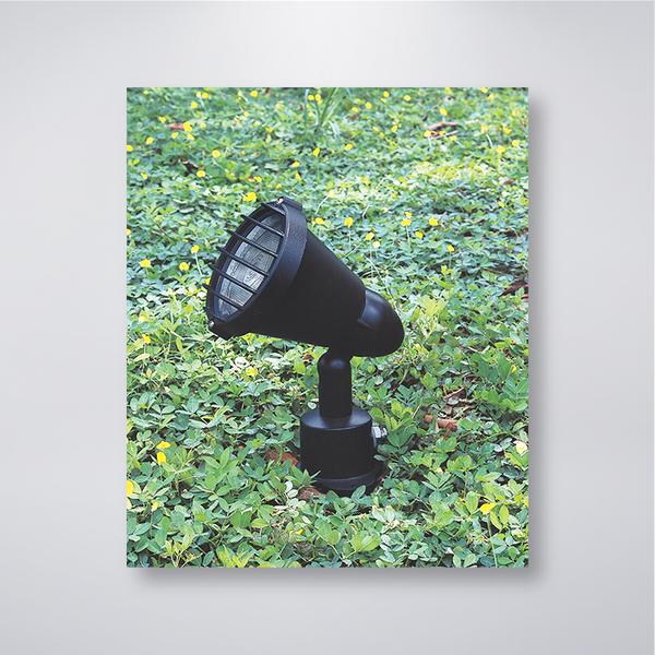 戶外防水投射燈 可搭配PAR38 LED