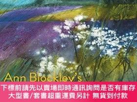 二手書博民逛書店Watercolour罕見Workshop: projects and interpretationsY360