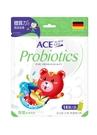 ACE Super Kids 機能Q 33e益生菌 14顆/袋