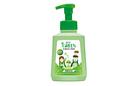 綠的GREEN抗菌潔手慕斯500ml/瓶(草原泡泡、海洋泡泡、花朵泡泡)