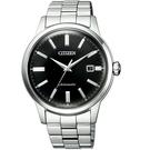 CITIZEN星辰經典簡約機械錶  NK0000-95E