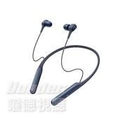 【曜德★新上市】SONY WI-C600N 藍色 磁吸式 藍牙無線 降噪入耳式耳機 續航力6.5 HR / 送收納袋