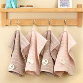 黑五好物節 【2條裝】純棉大方巾 毛巾全棉 家用洗臉面巾 柔軟吸水不掉毛 艾尚旗艦店