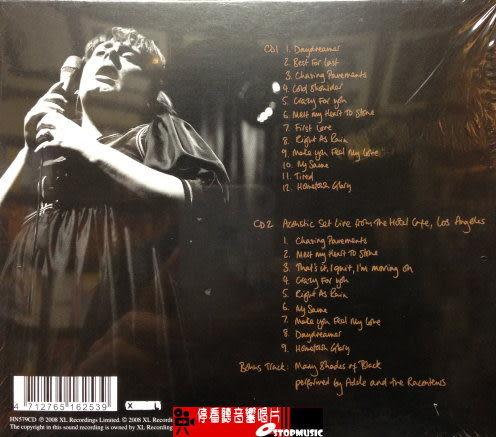【停看聽音響唱片】【CD】愛黛兒 - 十九歲
