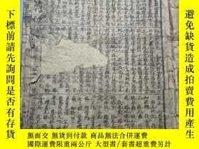 二手書博民逛書店罕見民國京調大觀有殘。Y13437