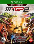 X1 MXGP2 世界摩托車越野錦標賽 2(美版代購)