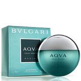 BVLGARI 寶格麗 AQVA Marine 活力海洋能量男性淡香水 100ml 13525《Belle倍莉小舖》