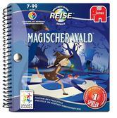 【SMART GAMES】魔磁隨身遊戲-勇闖魔法森林