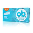 O.B. 歐碧衛生棉條 量多/夜安型 16入 單盒裝 ob 女性 生理用品【DDBS】