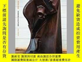 二手書博民逛書店Peter罕見Hide: Standing SculptureY