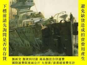 二手書博民逛書店罕見Fighting Ships 1850-1950 英文原版