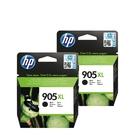 【二黑組合】HP NO.905XL 905XL 黑色 原廠墨水匣 盒裝 適用6960 6970