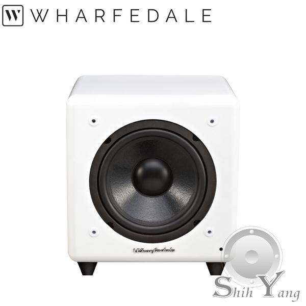 Wharfedale 英國 DX-1 (subwoofer) - 超低音喇叭【公司貨保固+免運】