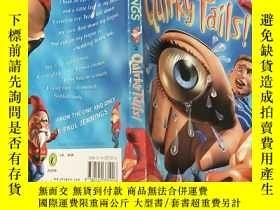 二手書博民逛書店Quirky罕見Tails!:奇怪的尾巴!Y200392