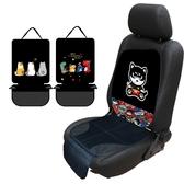 汽車兒童安全座椅防磨墊通用加厚汽車防滑保護墊-JoyBaby