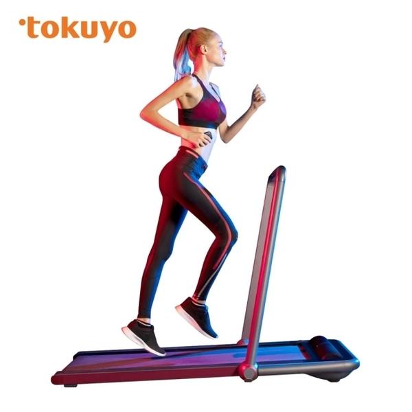 tokuyo 鋁合金寬平版智跑機TT-250