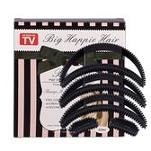 蓬鬆增高造型器 5件組 美髮用品 增髮墊