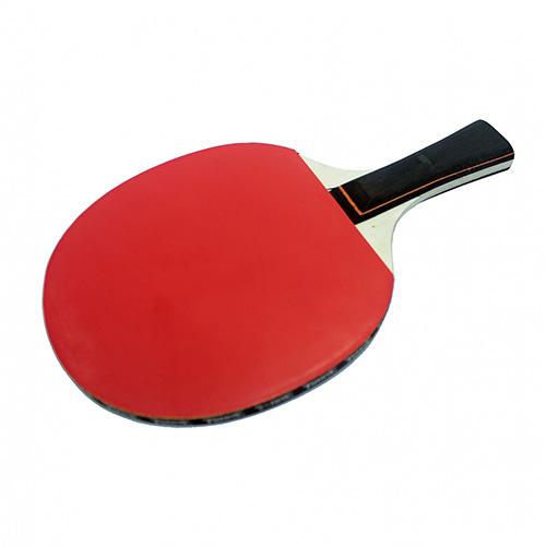 SUCCESS 成功 TROPS 刀柄五夾光面桌拍/桌球拍/乒乓球拍 (練習級) NO.44111